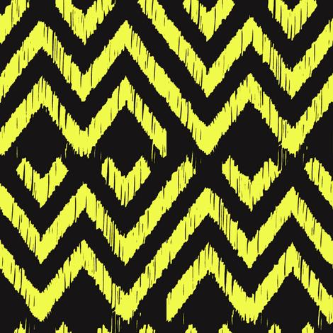 MARCADOR ZIGGY fabric by marcador on Spoonflower - custom fabric