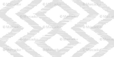 SKETCH X - grey on white