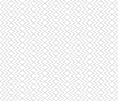 SKETCH X - grey on white fabric by marcador on Spoonflower - custom fabric