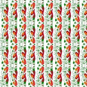 pinenuts&pomegranates chillies