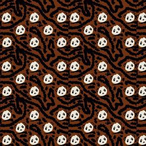 Panda Pooh