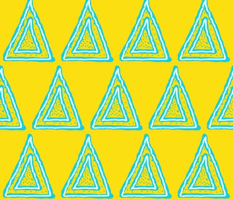 Triangle_turquoise_on_yellow_1313_resized_shop_preview