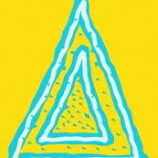 Triangle_turquoise_on_yellow_1313_resized_shop_thumb