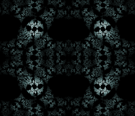 Fantasmagoria #003 fabric by fantasmagoria on Spoonflower - custom fabric