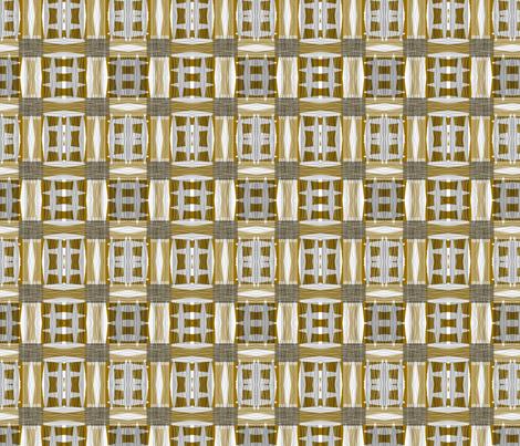 """Linear Composition"" fabric by elizabethvitale on Spoonflower - custom fabric"