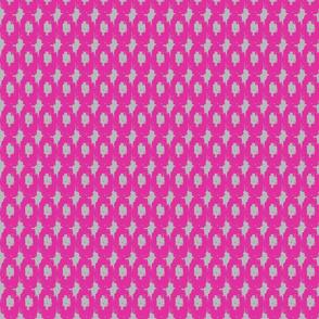 Dalphin_copy-ch silver pink