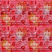 Rcanvas_pink_lettering_fleur_de_lis_shop_thumb