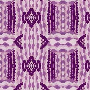 violet bricks & mortar
