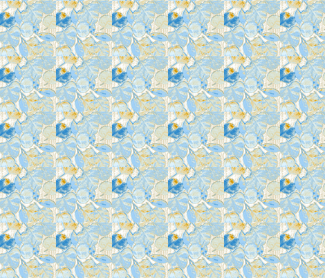 leaves_5 fabric by quiltnut14 on Spoonflower - custom fabric