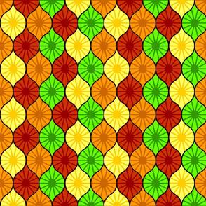 Citrus Ogee
