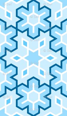 snowflake (6) detailed