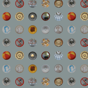 medallion - vapor