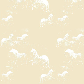 Ethereal Horses