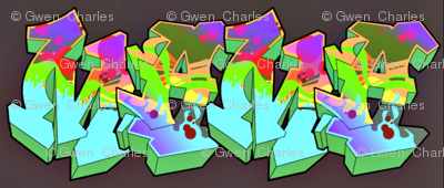 Graffiti Mama