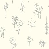 Flower Show (Vanilla)