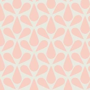 DROPS pink