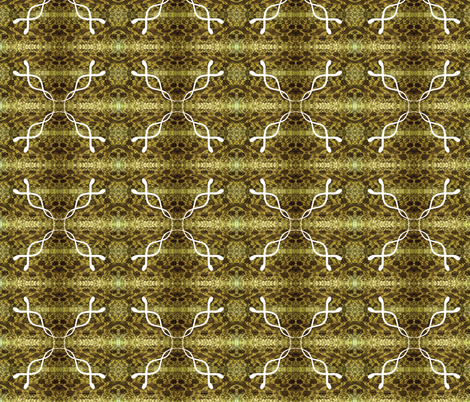 snakes-square fabric by hmooreart on Spoonflower - custom fabric