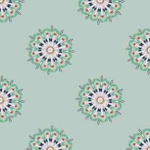Marguerite Daisies