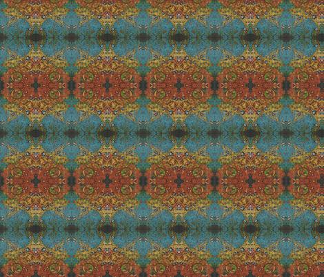 moon #10 fabric by technorican on Spoonflower - custom fabric
