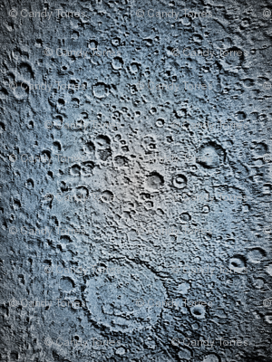 moon #12