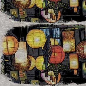 Lanterns #4