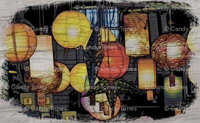 Lanterns #3