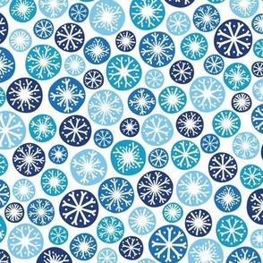 Snow Daze