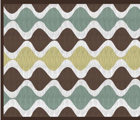 Baubbles fabric by s_benarcik on Spoonflower - custom fabric