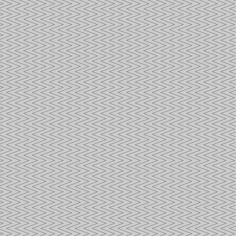 mini chevron grays fabric by ravynka on Spoonflower - custom fabric
