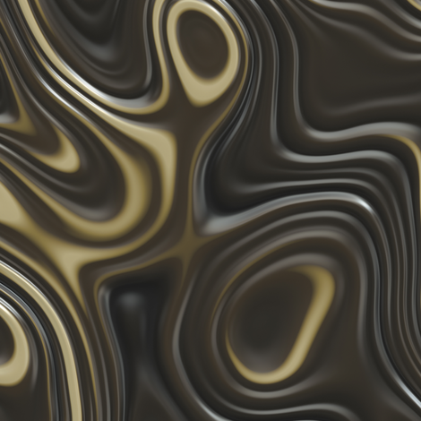Marbled Chocolate fabric by animotaxis on Spoonflower - custom fabric