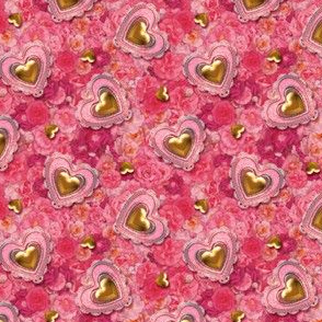 Heart o' Gold