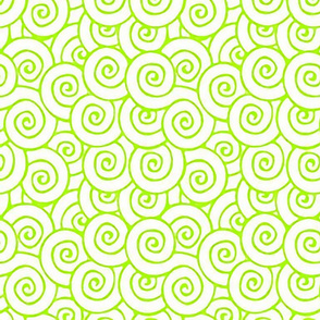 Swirls large