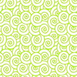 Swirls large