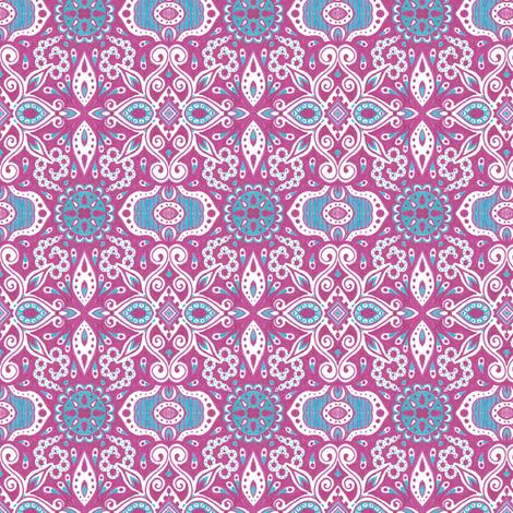 Copley fabric by siya on Spoonflower - custom fabric