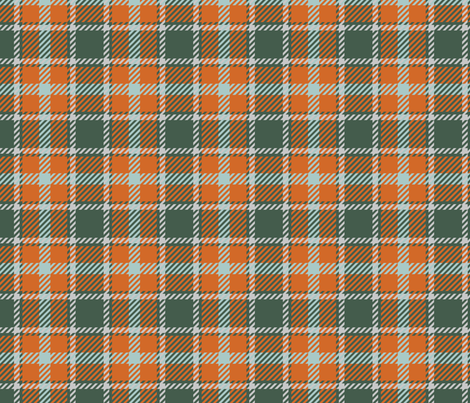 Plaid16 fabric by bearon on Spoonflower - custom fabric