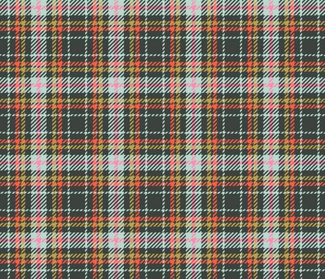 Plaid19 fabric by bearon on Spoonflower - custom fabric