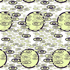 Drip Drop - Lt. Yellow