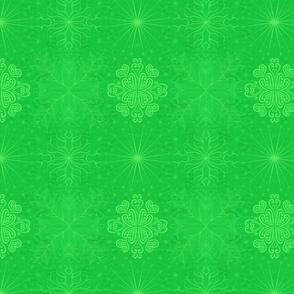Kayi, Green, Small