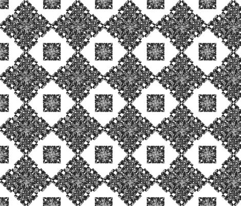 Instructions on: Handling Scissors fabric by acrist on Spoonflower - custom fabric