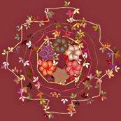 Rrdaisy_chain_floral_on_dark_rose_shop_thumb