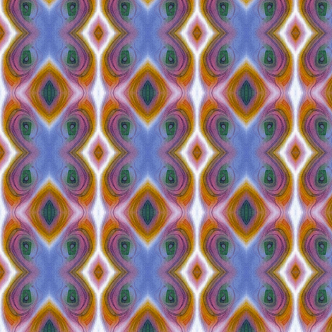 baobab_abstrR3 fabric by whimsikate on Spoonflower - custom fabric