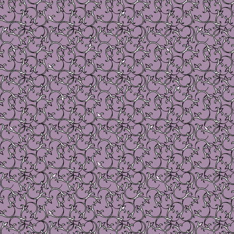 enlightened_shadow fabric by glimmericks on Spoonflower - custom fabric