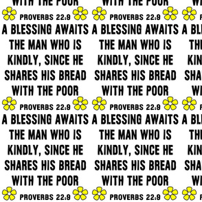 Proverbs 22:9