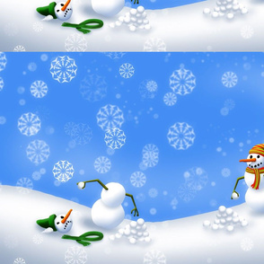 Snowflakes_and_snowmen