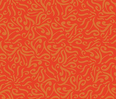 ScriptSevens11 fabric by gmgeometry on Spoonflower - custom fabric