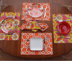 Rplacemats_orange_geometric_comment_252858_preview