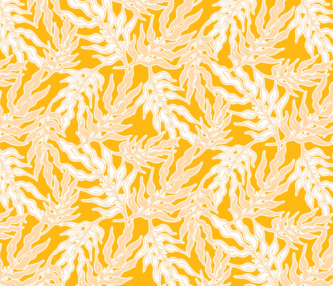 jamaica_branch_3 fabric by 1980aidan on Spoonflower - custom fabric