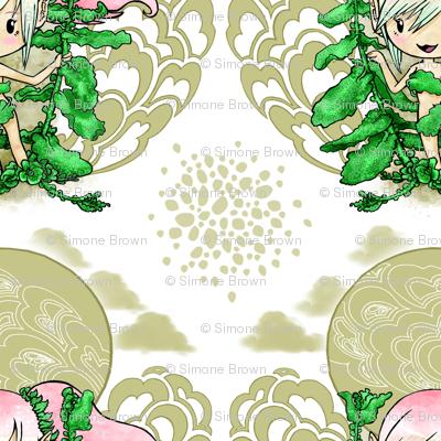 Elf  Among Mint
