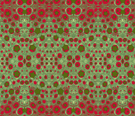 JamJax Christmas Paper fabric by jamjax on Spoonflower - custom fabric