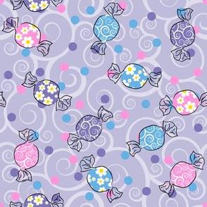 Sweetie Pie - Purple